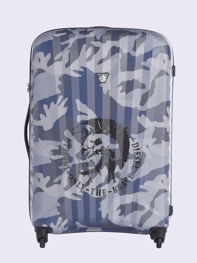Diesel MOVE M, Grey/Blue - Luggage - Image 1