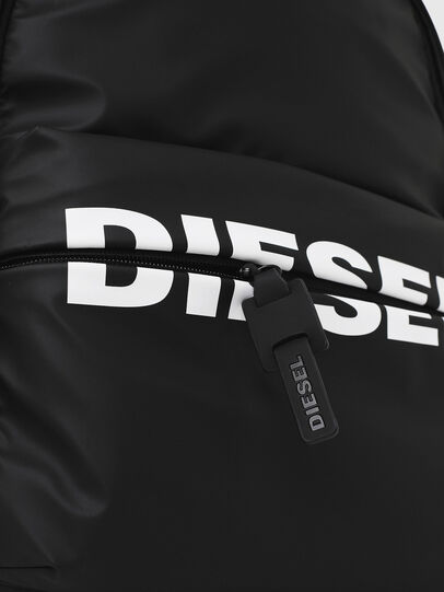 Diesel - F-BOLD BACK II, Black - Backpacks - Image 4
