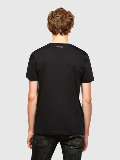 Diesel - T-IEGO-A,  - T-Shirts - Image 2