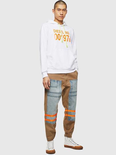 Diesel - S-GIRK-HOOD,  - Sweaters - Image 4