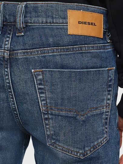 Diesel - Tepphar CN036, Dark Blue - Jeans - Image 3