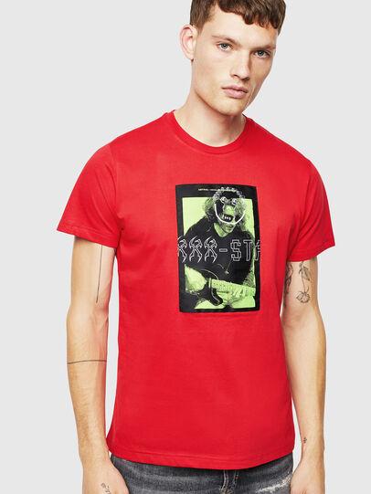 Diesel - T-DIEGO-J1,  - T-Shirts - Image 1