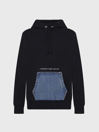 Diesel - S-THOS,  - Sweaters - Image 1