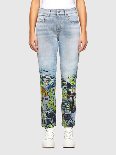 Diesel - D-Joy 009IZ,  - Jeans - Image 1