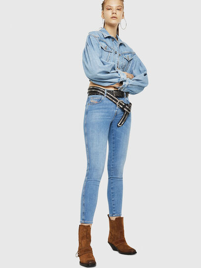 Diesel - Babhila 086AK,  - Jeans - Image 6