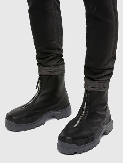 Diesel - D-Strukt JoggJeans® 069QX,  - Jeans - Image 5