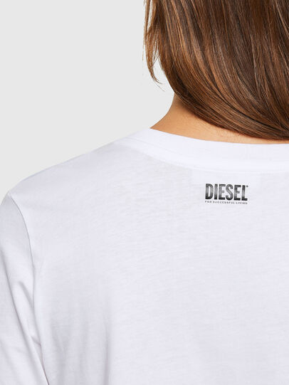 Diesel - T-SILY-V20,  - T-Shirts - Image 4