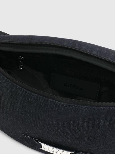 Diesel - WESTBAG, Dark Blue - Belt bags - Image 4