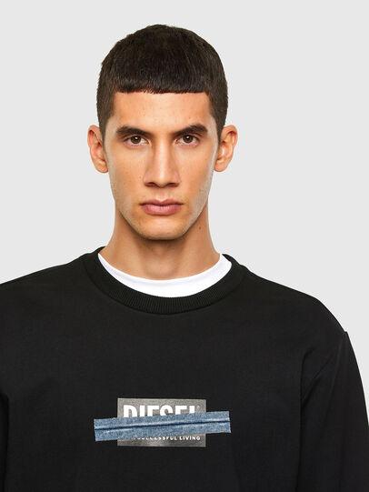 Diesel - S-GIRK-N83,  - Sweaters - Image 3