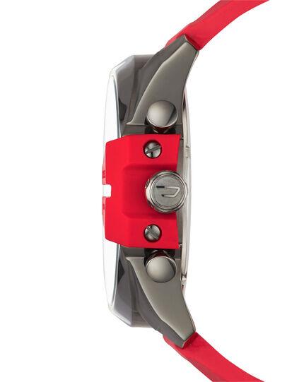 Diesel - DZ4427, Red - Timeframes - Image 2