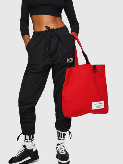 Diesel - F-THISBAG SHOPPER NS,  - Shopping and Shoulder Bags - Image 8