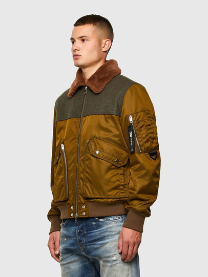 Diesel - W-LOUIS,  - Winter Jackets - Image 7