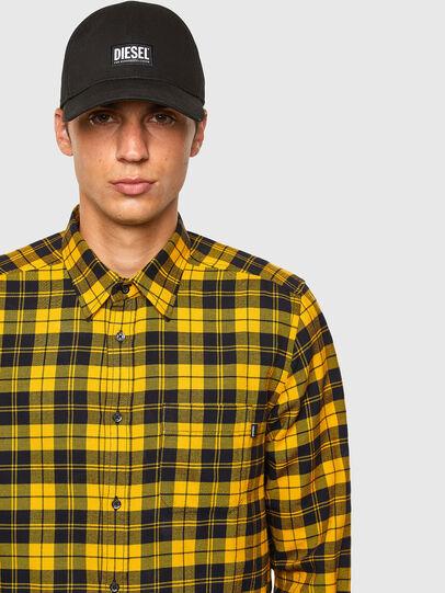 Diesel - S-MOI-CHK,  - Shirts - Image 4