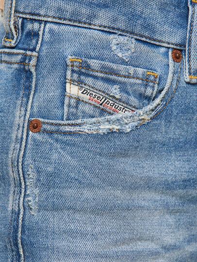 Diesel - D-Joy 009EU,  - Jeans - Image 4