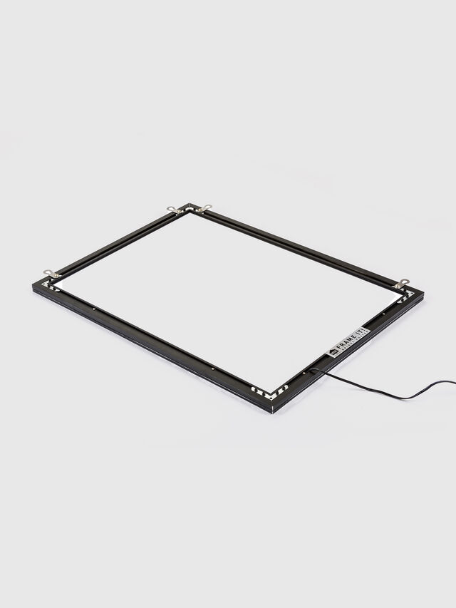 Living 11001 FRAME IT!, Silver - Home Accessories - Image 2