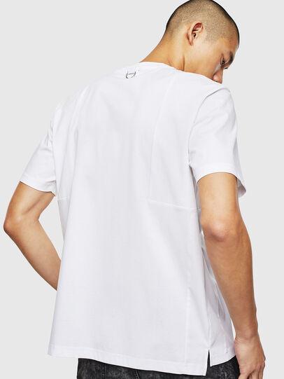 Diesel - T-TOMI,  - T-Shirts - Image 2