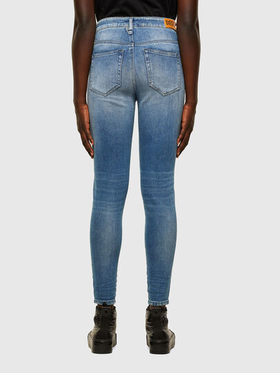 Diesel - Slandy High 009JI,  - Jeans - Image 2