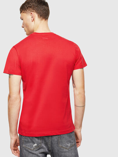 Diesel - T-DIEGO-J1,  - T-Shirts - Image 2