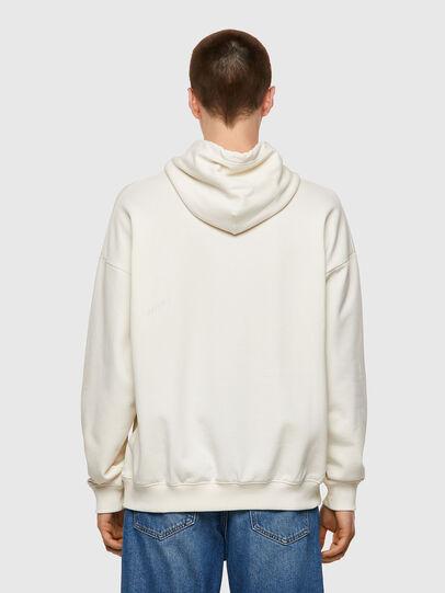Diesel - S-UMMER-B2, White - Sweaters - Image 2