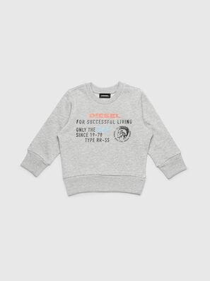 SDIEGOXB-R, Light Grey - Sweaters