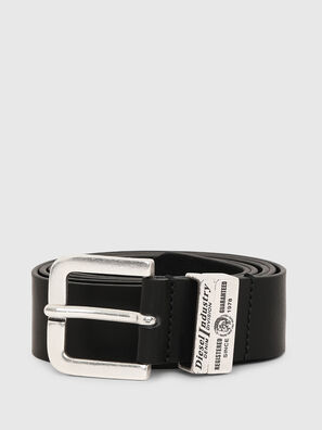 B-BAC, Black - Belts