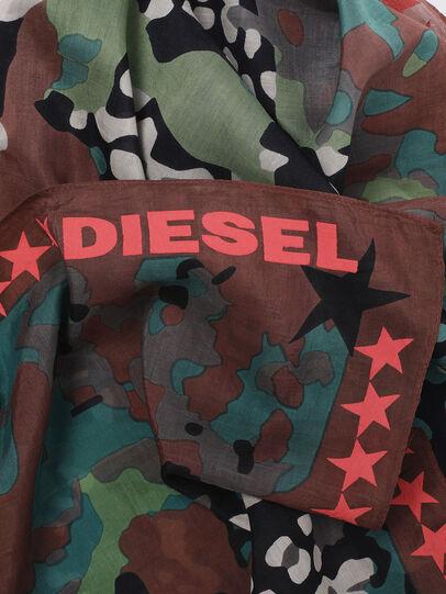 Diesel - S-MIME,  - Scarf - Image 3