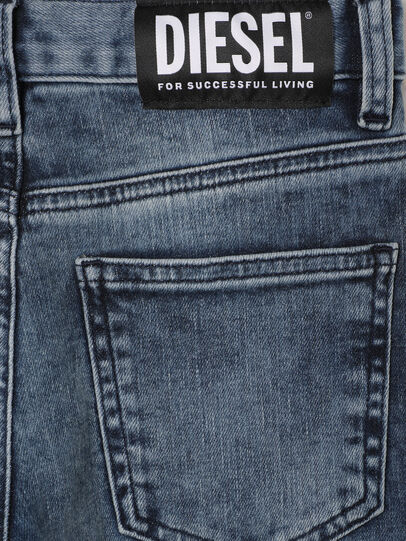 Diesel - ALYS-J, Medium blue - Jeans - Image 4
