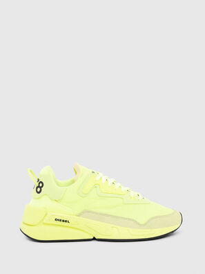 S-SERENDIPITY LC W, Yellow Fluo - Sneakers