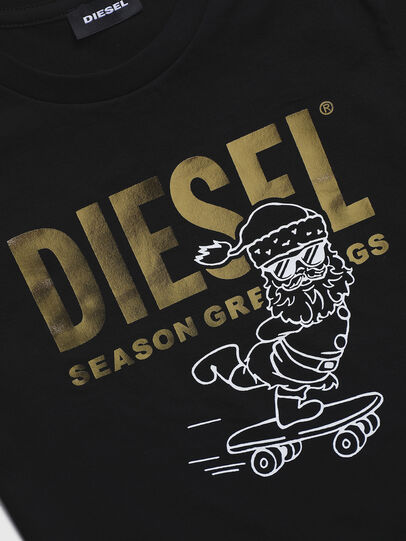 Diesel - TCLAUS-TSE,  - T-shirts and Tops - Image 3