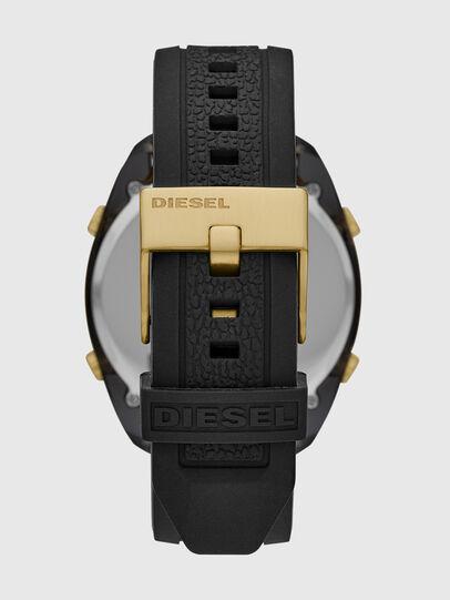 Diesel - DZ1901, Black - Timeframes - Image 3