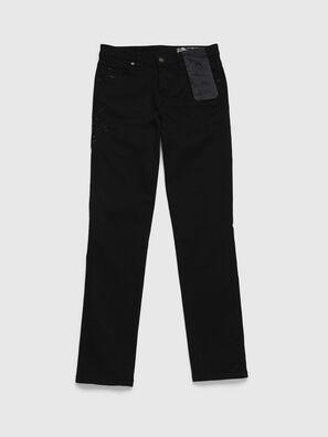 Babhila 069PJ, Black - Jeans