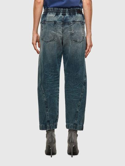 Diesel - Krailey JoggJeans® 069YG, Medium blue - Jeans - Image 2