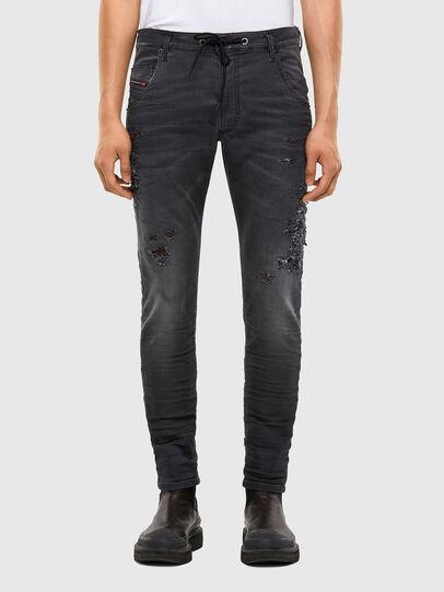 Diesel - KROOLEY JoggJeans® 069RA,  - Jeans - Image 1