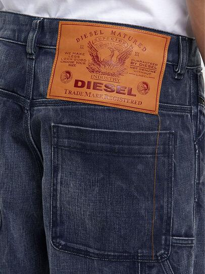Diesel - D-Franky 009IY,  - Jeans - Image 5
