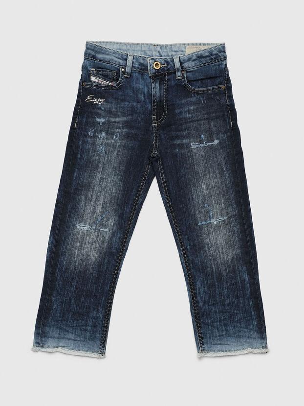 ARYEL-J, Medium blue - Jeans