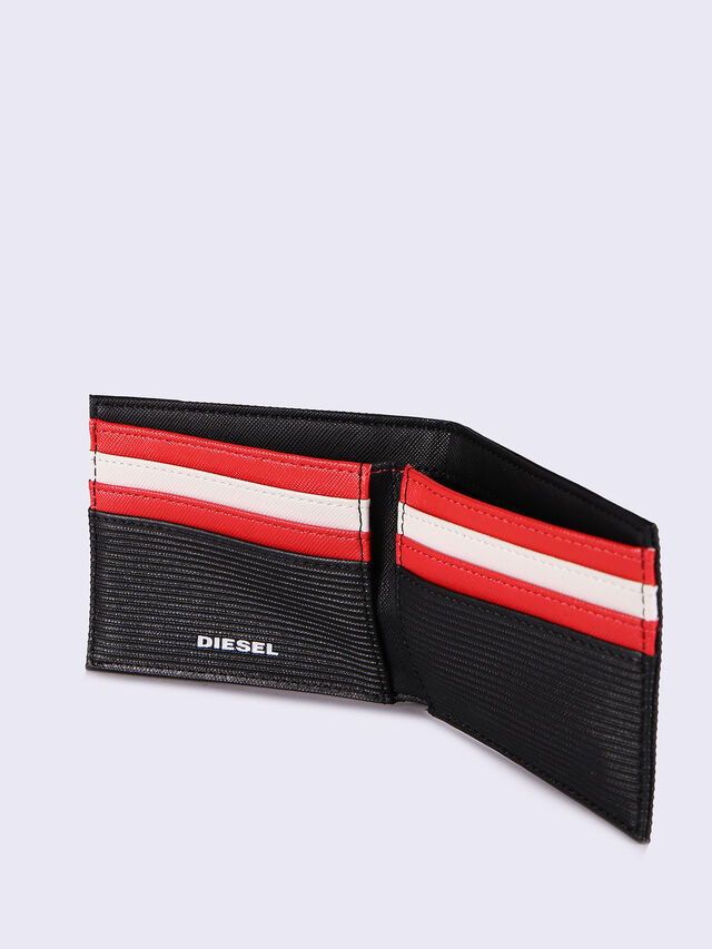 NEELA XS, Black/Red