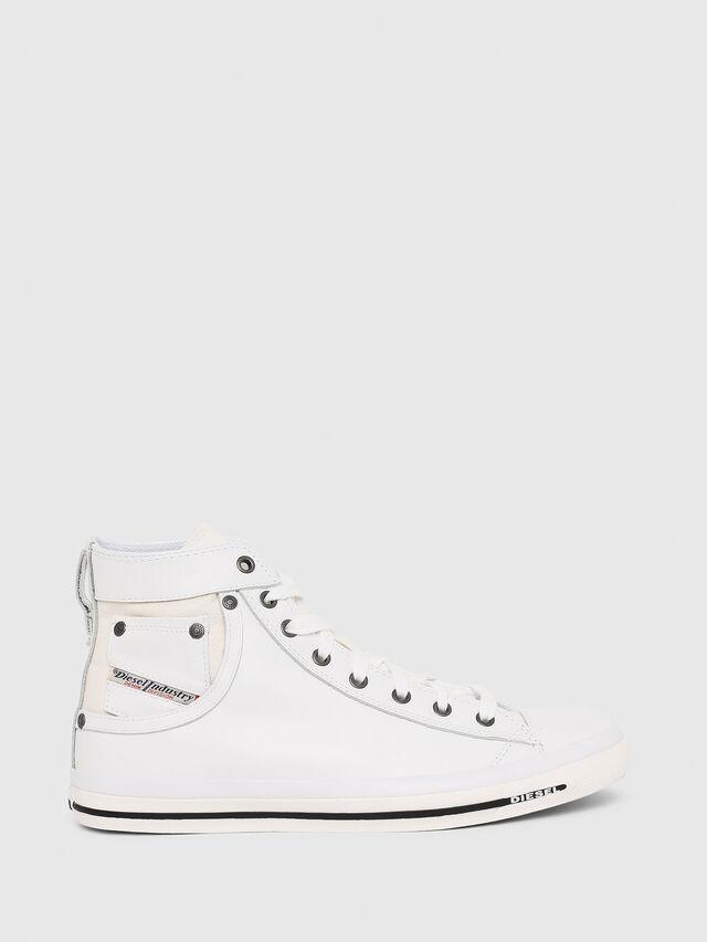 Diesel - EXPOSURE I, White - Sneakers - Image 1