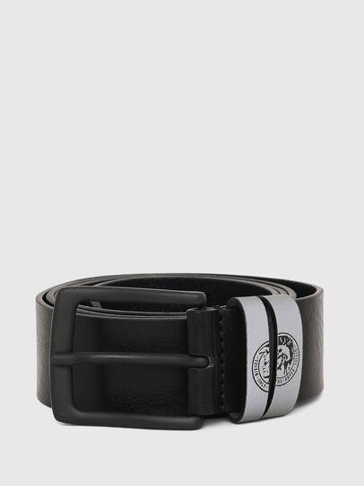 Diesel - B-HERI, Black - Belts - Image 1