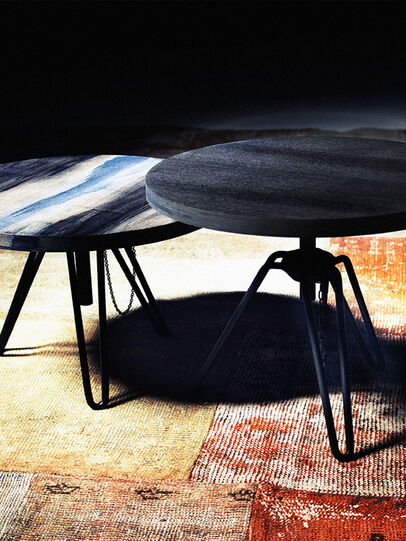 Diesel - OVERDYED ROUND , Multicolor  - Furniture - Image 2