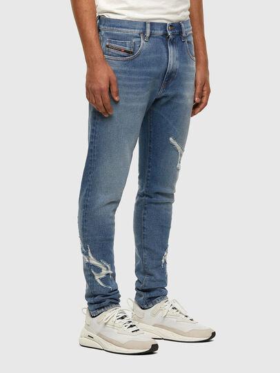 Diesel - D-Strukt 009DW,  - Jeans - Image 6