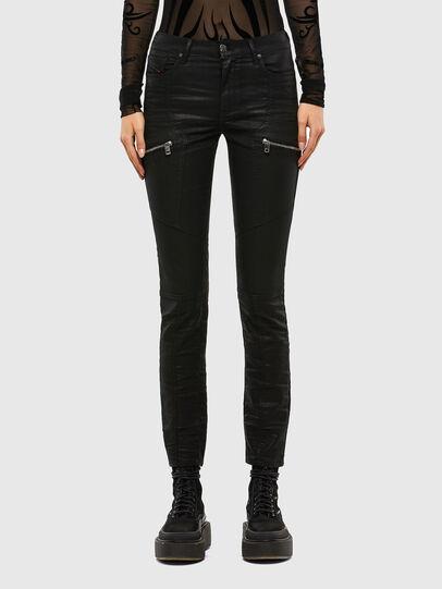 Diesel - D-Ollies JoggJeans® 069RK,  - Jeans - Image 1