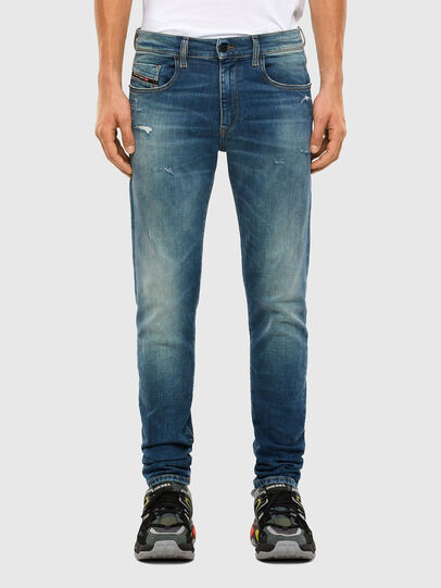 Diesel - D-Strukt 009IT,  - Jeans - Image 1