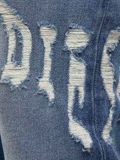 Diesel - D-Strukt 009DW,  - Jeans - Image 3