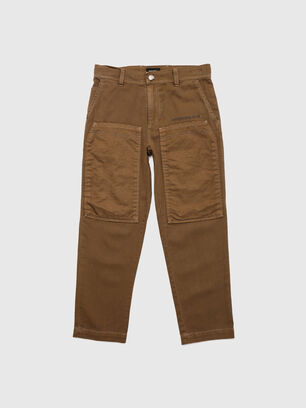 PTRENT, Brown - Pants