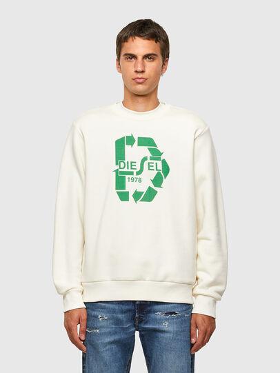 Diesel - S-GIRK-N81,  - Sweaters - Image 1