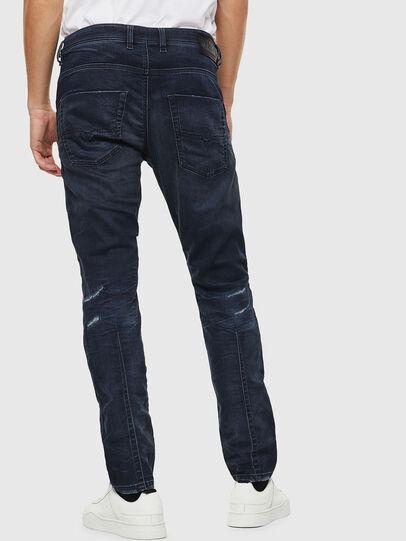 Diesel - Krooley JoggJeans 069KB, Dark Blue - Jeans - Image 2