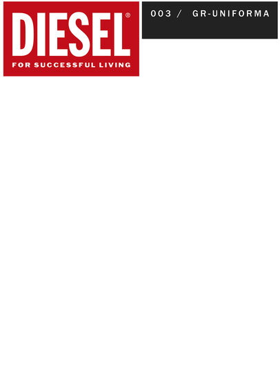 Diesel - GR02-B301,  - Denim Shirts - Image 2