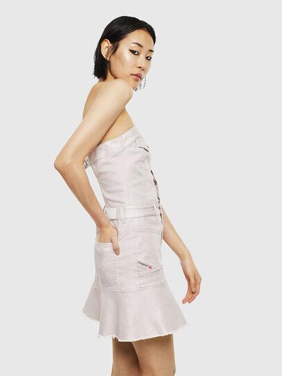 Diesel - DE-BRINNY, Pink - Dresses - Image 6