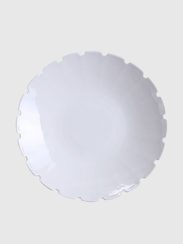 Diesel - 10988 MACHINE COLLEC, White - Plates - Image 1
