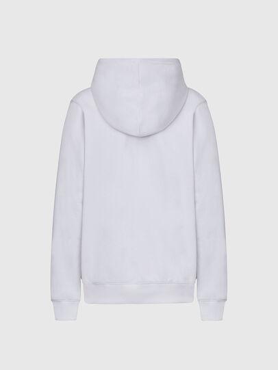 Diesel - F-ANG-HOOD-K21,  - Sweaters - Image 2